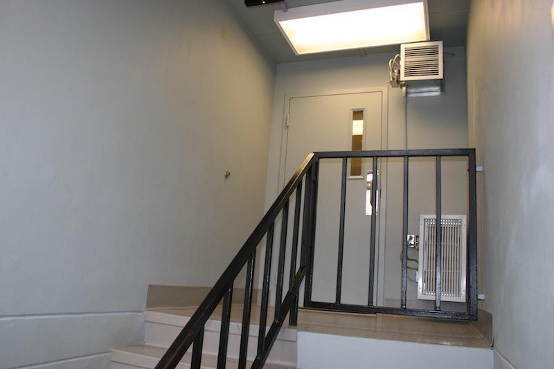 Magna. Home; Fort Belvoir Stair Restoration